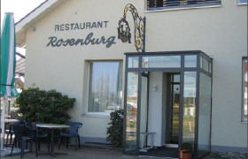 Restaurant Rosenburg